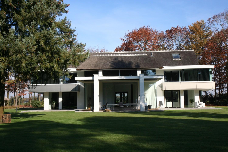Riethoven architect bob manders